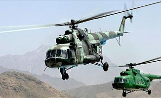 Hindistan, 'kendi helikopterimizi düşürdük'