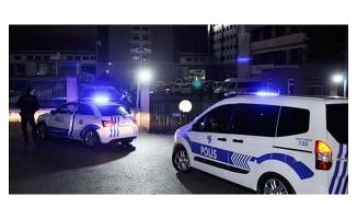 Kahramanmaraş'ta motosiklet kazası
