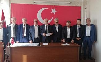 Mardin'den Barış Pınarı Harekatı'na destek!