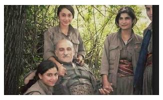 PKK elebaşı Duran Kalkan'dan alçak sözler!