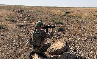 Rasulayn'da 5 asker yaralandı