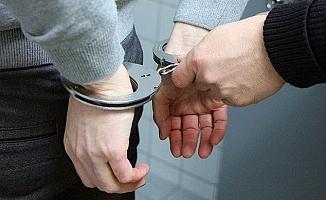Rüşvet alan  2 emniyet müdürü tutuklandı