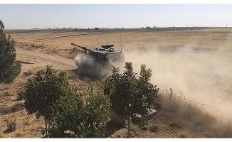 Son dakika: Barış Pınarı Harekatı'nda 40'tan fazla terörist  teslim oldu