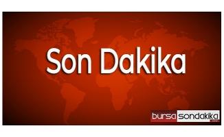Son dakika... Barış Pınarı Harekatı'ndan acı haber: 1 asker şehit