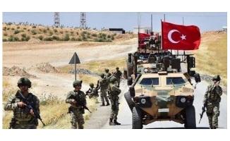 TBMM'den son dakika Barış Pınarı Harekat açıklaması!