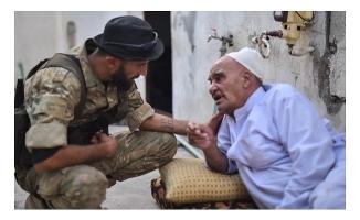 Tel Abyad artık emin ellerde!