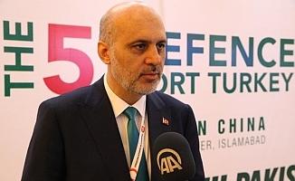 Türkiye'den ABD'ye ihracat lisansı resti!