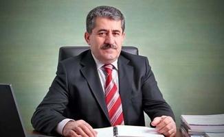 """YAÜ Rektörü Cebeci'den """"Barış Pınarı Harekatı"""" mesajı"""