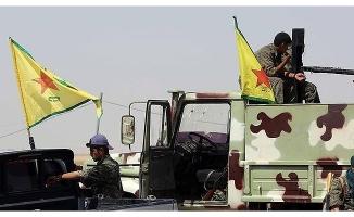 YPG/PKK'nın kirli yüzünü anlattı