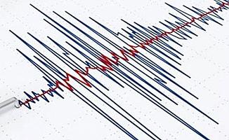 Endonezya depremlerle sarsılıyor
