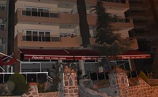 İzmir'de mühendisin feci ölümü