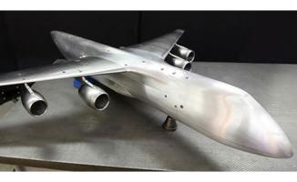 Rusya 180 ton taşıyabilen kargo uçağı üretecek