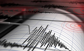 6.1'lik deprem üç ülkeyi birden salladı