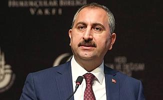 Bakanı Gül'den Hablemitoğlu açıklaması