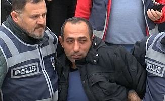 Ceren Özdemir'in katili hakim karşısında!