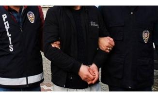 Dev operasyon:131 gözaltı