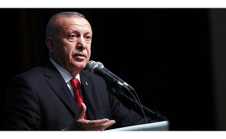 Erdoğan: ' Açık davet var, icabet ederiz'