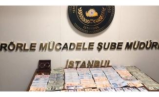 İstanbul'da FETÖ operasyonu:Çok sayıda gözaltı var