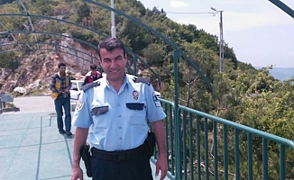 Şehit polis memurunun organları umut olacak