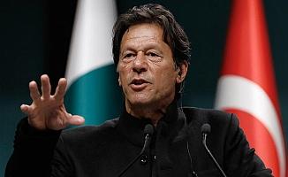 Pakistan Başbakanı Han'dan 'Diriliş Ertuğrul' talimatı