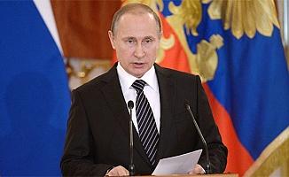 Putin'den flaş Libya ve Türkiye açıklaması!