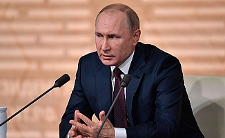Putin: Türkiye'den Moskova'ya heyet gelecek