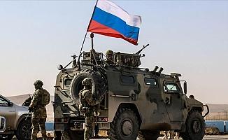 Rusya Tel Temr'e de yerleşti