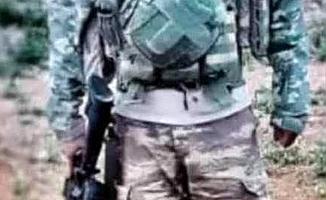 Suriye'den acı haber! Bir asker şehit
