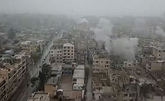 AB'den İdlib açıklaması