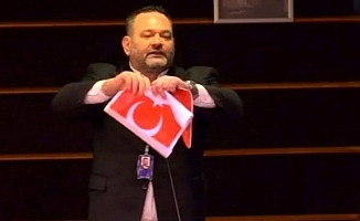 Ankara Cumhuriyet Başsavcılığı'ndan Yunan milletvekiline soruşturma