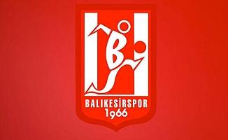 Balıkesirspor'da 6 futbolcu takımdan ayrıldı