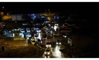 Bursa'da şafak vakti çok sayıda tutuklama!