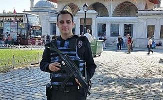 Bursalı polis memurunun şüpheli ölümü!