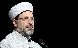 Diyanet İşleri Başkanlığı'ndan 'faiz' açıklaması