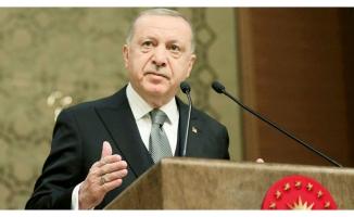 Erdoğan:' Asker savaşmayacak'