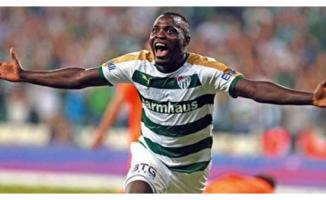 Eski Bursasporlu futbolcu geri döndü!