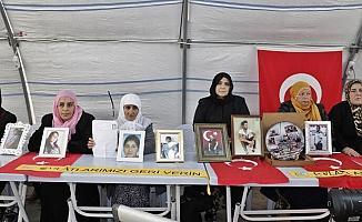 HDP önündeki eylemde 129'uncu gün