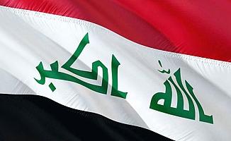 Irak'tan ABD'ye çağrı!