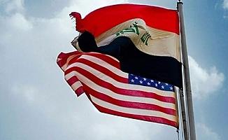 Irak'tan ABD üssüne saldırı