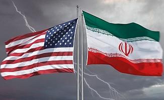 """""""İran'la görüşmeye hazırız"""""""