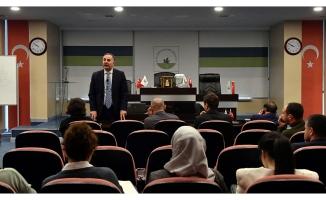 Osmangazi'den personele eğitim