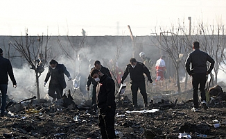 Ukrayna'dan flaş açıklama