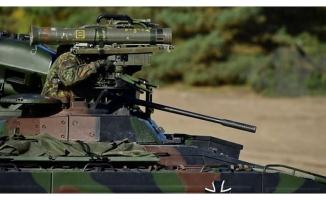 Alman hükümeti Türkiye'ye silah satacak!
