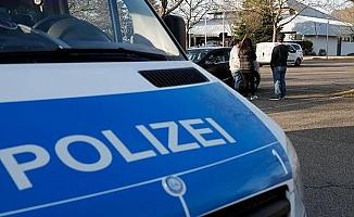 Almanya'da sağcılara yönelik operasyon