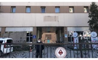 Ankara'da karantina ikinci gününde
