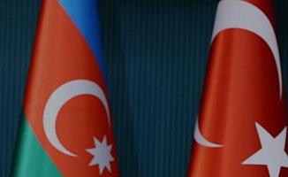 Azerbaycan'dan Türkiye'ye taziye mesajı