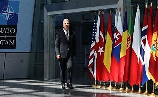 Bakan Akar, NATO Savunma Bakanları Toplantısına katılacak