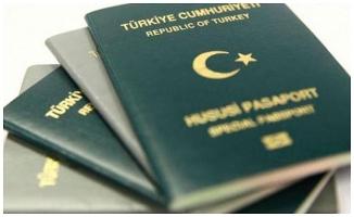 Bakanlıktan pasaport kararı!