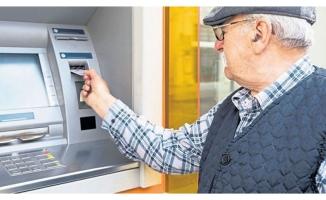 Bankalardan emekliye promosyon yağmuru