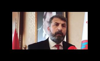 Baro Başkanı Yeşilboğaz'dan duyarlılık çağrısı